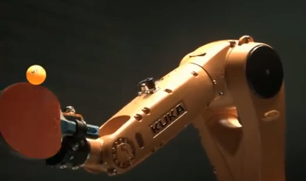 TableTennis-TimoBoll-vs-KUKA-robot-3