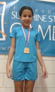 V__C069 sherlyn perez winner u 2100 florida 2014 sunshine game , lakeland , june 21 , 2014