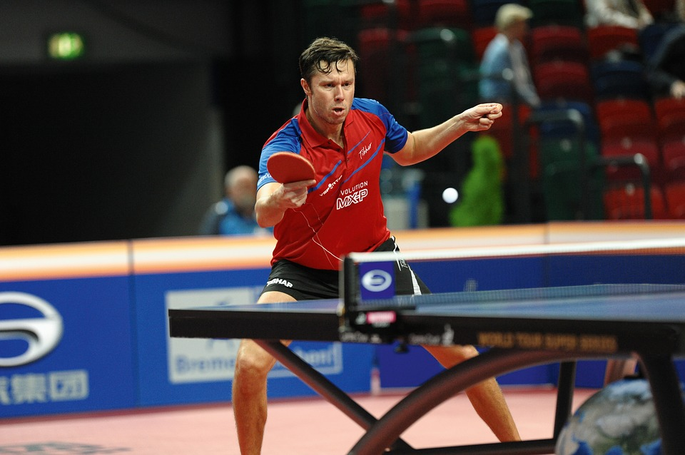 How to Improve Mental Toughness in Table Tennis Competition